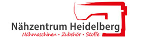 Nähzentrum Heidelberg Logo